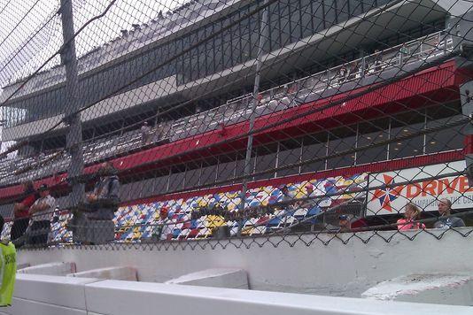 Daytona, Talladega Stregthen Crossover Gates