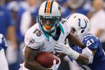 Report: Browns Discussing Trade for Dolphins' WR Davone Bess