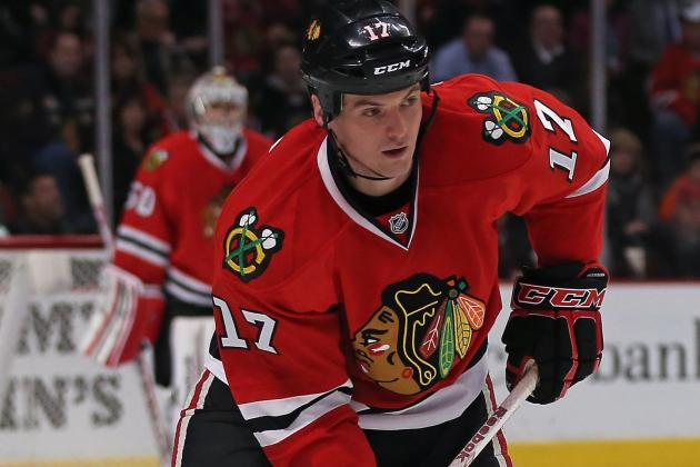 ESPN Gamecast: Blackhawks vs. Oilers