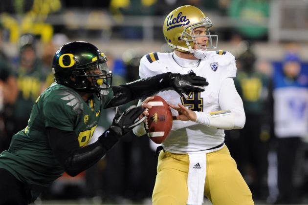 How Should Chip Kelly Attack the 2013 NFL Draft?