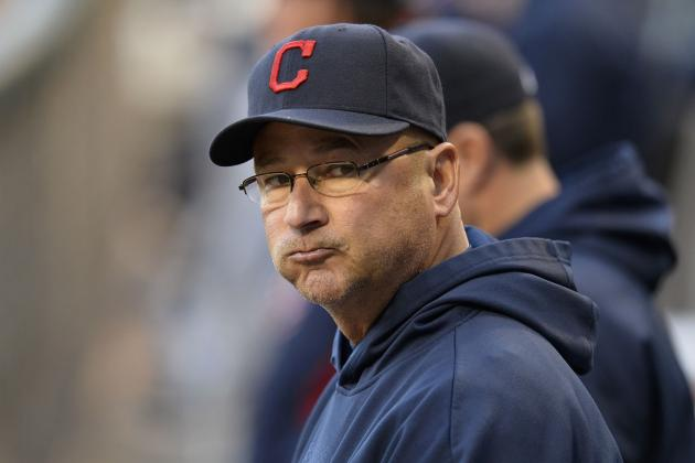 Terry Francona Impressed by Jose Quintana