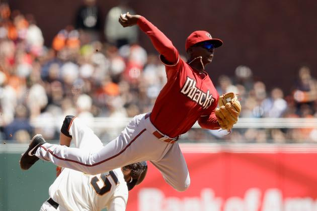 D-Backs GM Towers: Having Gregorius Is 'Very Comforting'