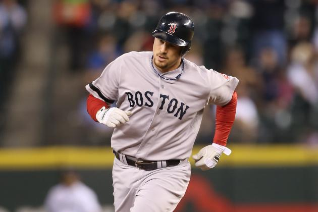Source: Red Sox to Call Up Ryan Lavarnway