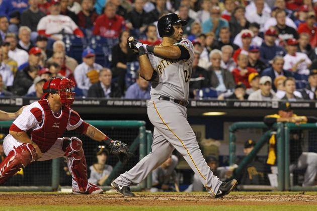 Pirates Rally in Late Innings to Beat Phillies 5-3