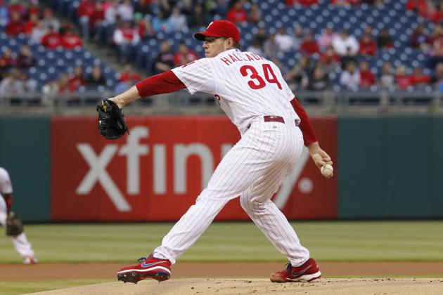 Phillies Drop Close Game to Pirates