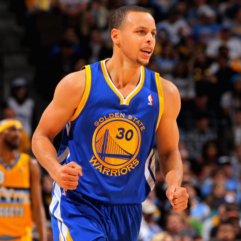 NBA Playoffs: Stephen Curry, Warriors Sink Denver Nuggets