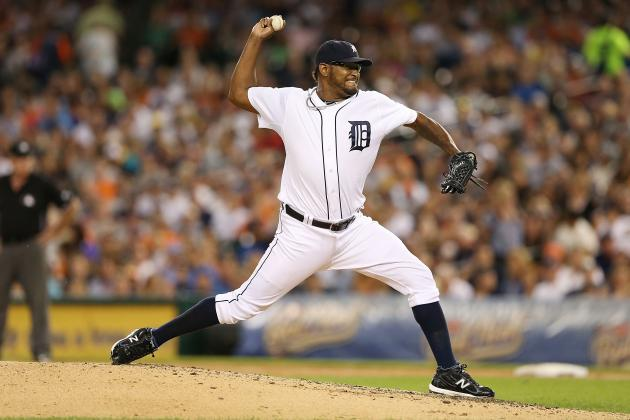 Valverde Key in Tigers 7-5 Win Against Royals