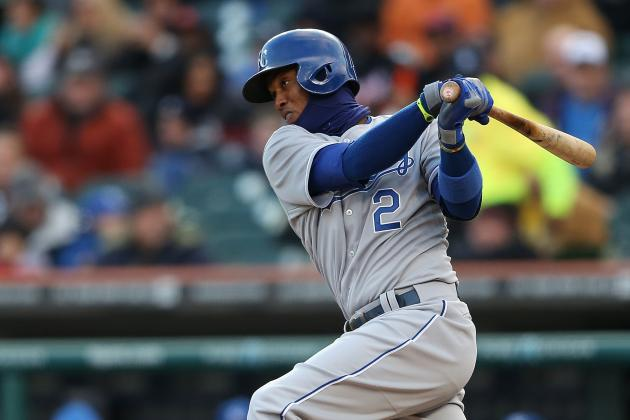 Royals Let Early Lead Slip Away in 7-5 Loss to Tigers