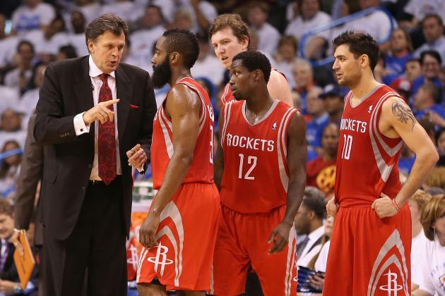 Houston Rockets Miss Golden Opportunity to Steal Series Momentum vs. OKC Thunder