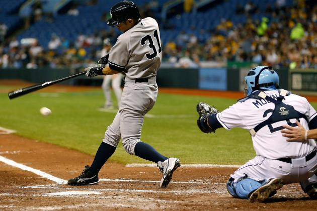 Cobb Dominant in Rays' Shutout of Yankees