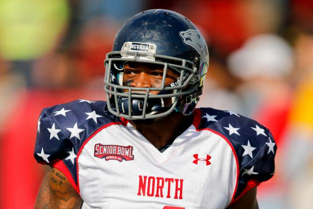 Duke Williams Scouting Report: NFL Outlook for Nevada Safety