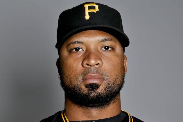 Francisco Liriano Expected to Make Pirates Debut May 10