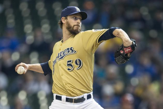 Ron Roenicke Mulling Making John Axford Closer Again