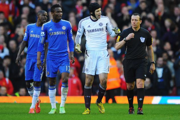 UEFA Europa League 2013: Predicting the Results of Semifinal Clashes