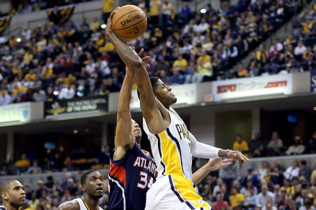 High-Flying Indiana Pacers Soaring to New Heights