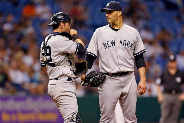 Rapid Reaction: Rays 3, Yankees 0