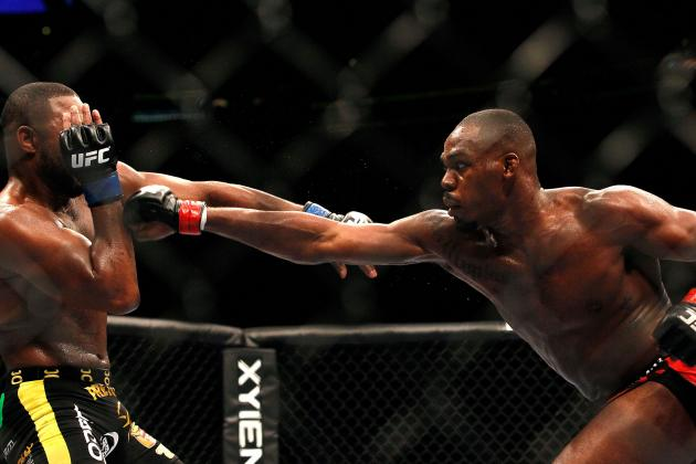 UFC 159: Jon Jones' Title Defense Won't Be Deterred by Chael Sonnen