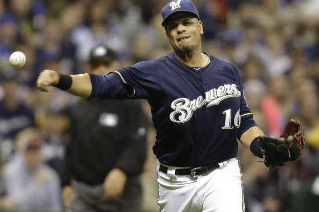 Brewers' Aramis Ramirez Plans Early Return