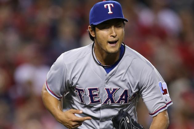 Rangers 11, Angels 3