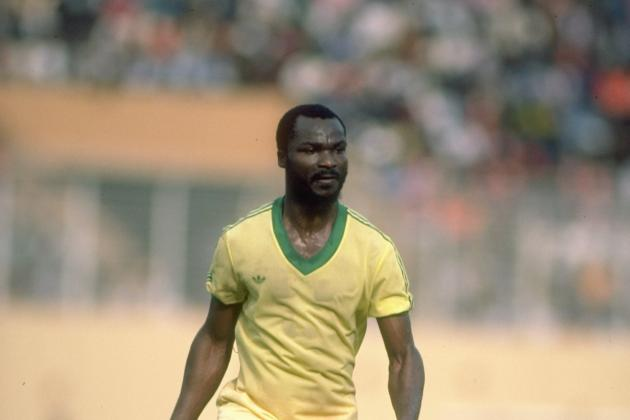 Cameroon Legend Roger Milla: Profile of an Indomitable Lion