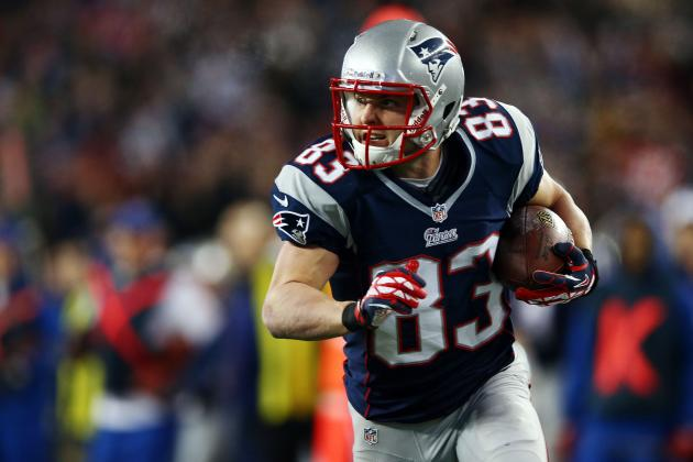 New England Patriots: Offseason Moves Have Left Fans Wanting More
