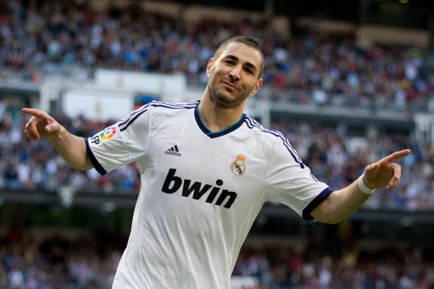 Why Real Madrid Striker Karim Benzema Is the Best Pure Striker in Spain