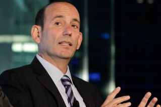 Don Garber: Expansion Announcement in 'four to Six Weeks'