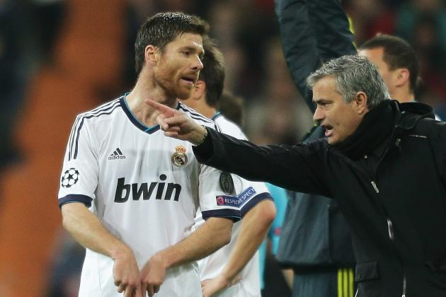 Mourinho Insists Real Madrid Can Still Reach Champions League Final