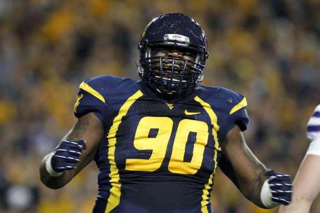 WVU Defense Showing Signs of Improvement