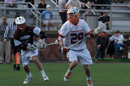 NCAA Lacrosse: Princeton Faces Cornell in Big City Classic at MetLife Stadium