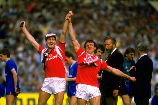 Why Norman Whiteside's 1985 FA Cup Final Winner Is the Best Goal I've Ever Seen