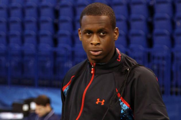 Geno Smith Fatigue?