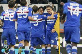 Inter Deny 'Five Swoops' Story