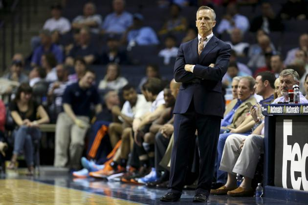 Ranking the Most Disappointing Head Coaches of the 2012-13 NBA Season
