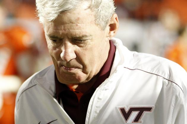VT's New Offense Cause for Alarm?