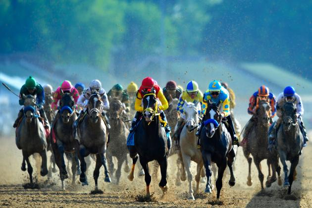 Kentucky Derby 2013: Getting to Know Early Favorites at Churchill Downs