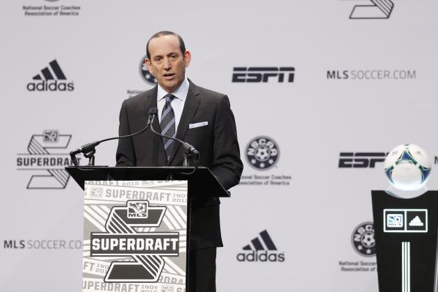 Garber Reveals Expansion Announcement Could Come in 4-6 Weeks
