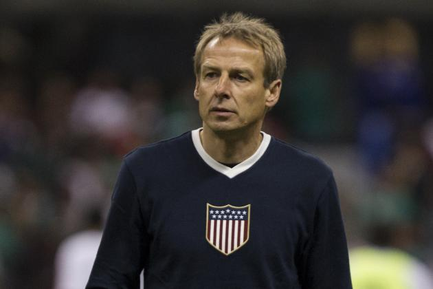 Let's Not Read Too Much into Jurgen Klinsmann's Comments on Landon Donovan
