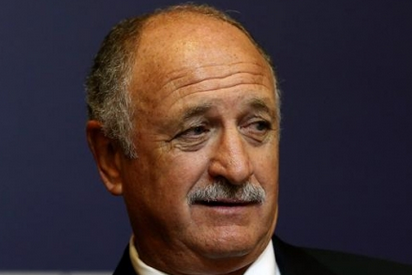 Brazil 2-2 Chile: Scolari Admits the Seleção Need to Improve