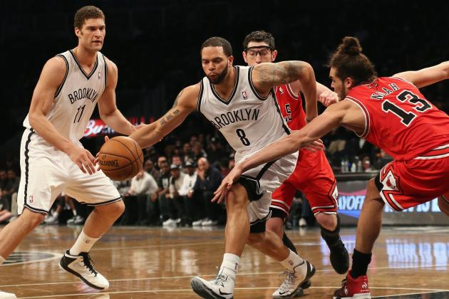 Game Three Adjustments: Stagnant Offense Paralyzes the Nets