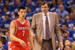 Very Latest on Lin's Chest Injury