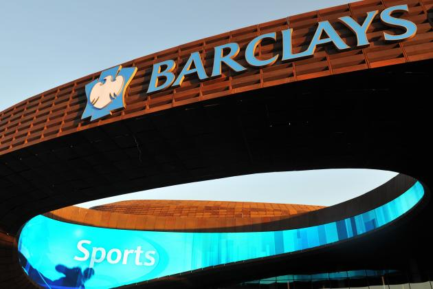 2013 NBA Draft Will Be Held in Brooklyn at the Barclays Center