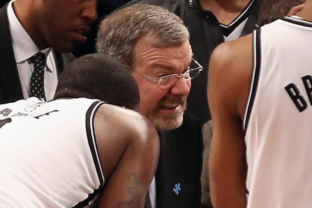 P.J. Carlesimo Gets Set to Take Chicago Bulls by Horns