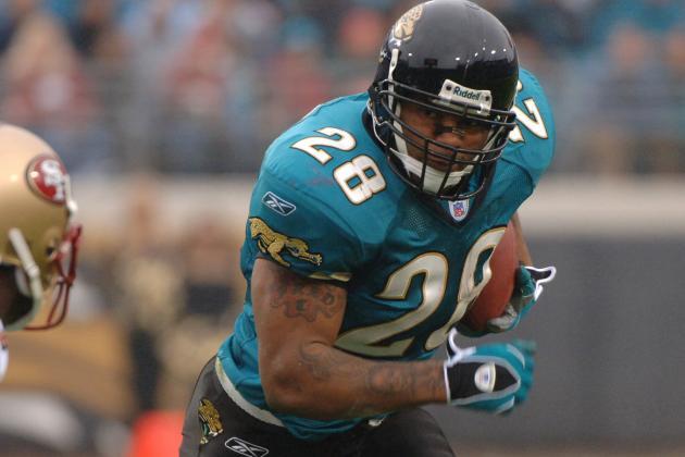 Top 10 Jaguars Draft Picks of All Time