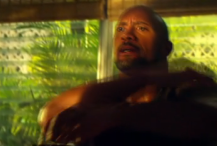 The Rock Comments on Whether He Uses Steroids or Not