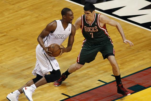 Milwaukee Has Little Room for Error in Game 3