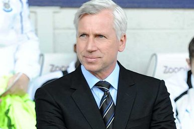 Newcastle Boss Pardew Claims the FA Must Clarify Their Disciplinary Code