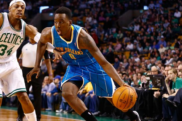 Should Al-Farouq Aminu Be Re-Signed?