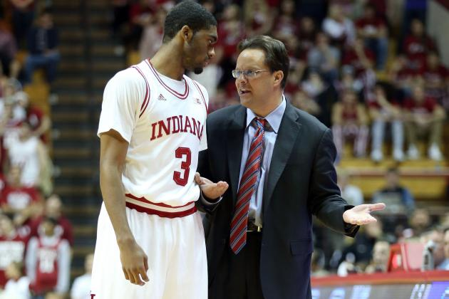 Breaking Down the IU Career, Departure of Maurice Creek