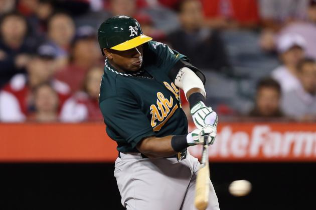 Cespedes Could Begin Rehab Stint Thursday